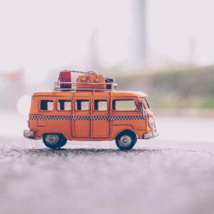 Transport do pracy za granicę   PrismaWorx
